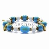 Браслет BH042 Голубая лагуна