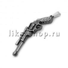 Кулон оружие KW25 Револьвер
