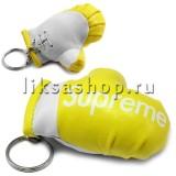 Брелок TS08 Перчатка боксерская Supreme